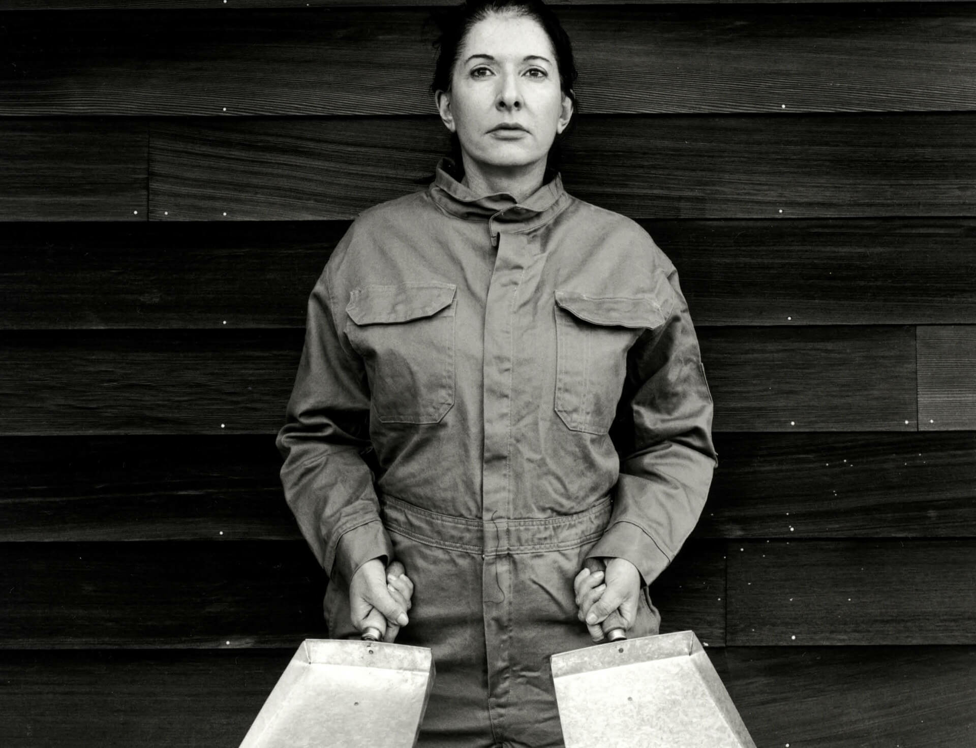 Marina Abramović receives first retrospective in Europe at Moderna Museet