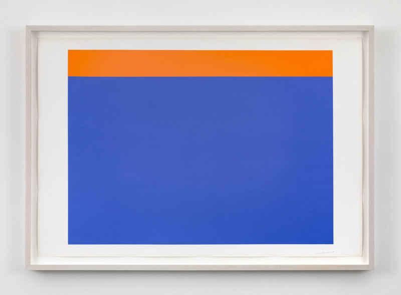 Carmen Herrera: Paintings on Paper