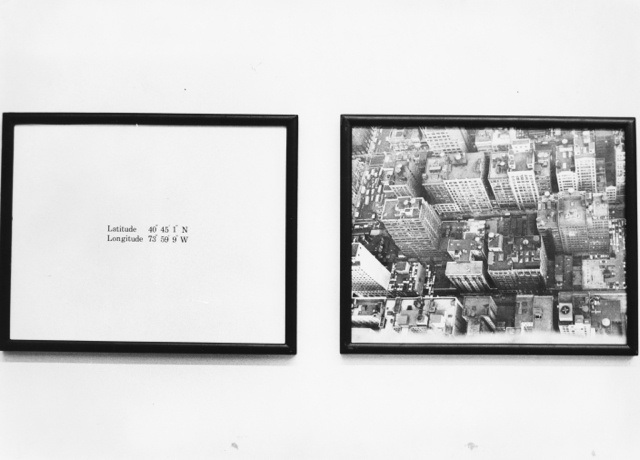 Roger Cutforth: Recordings and Projects (New York 1969–70)