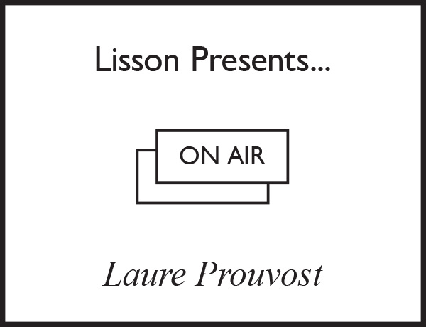 Lisson_presents_on_air_newspost_lp