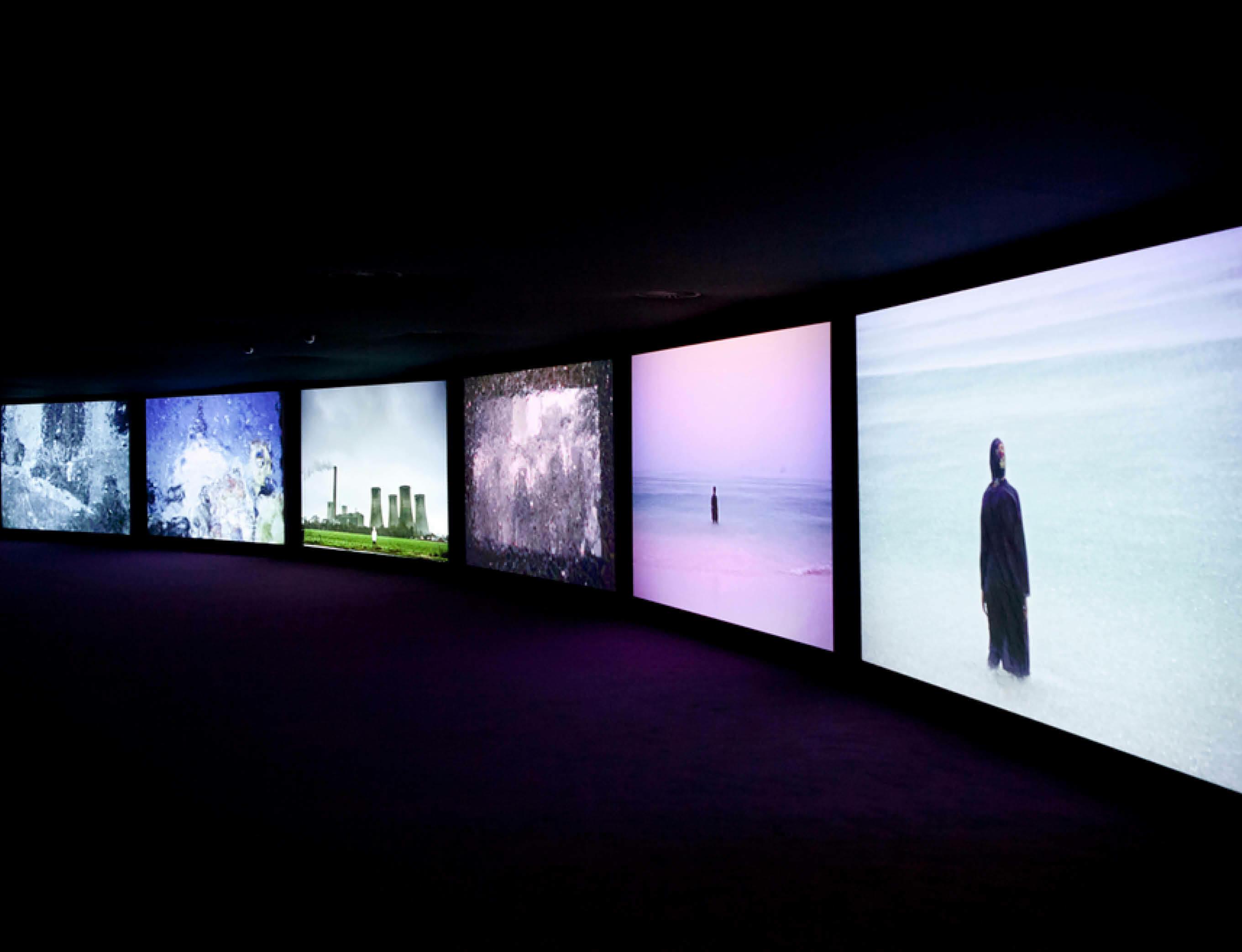 Bildmuseet Follows Its Presentation Of Akomfrahs Vertigo Sea With Sequel