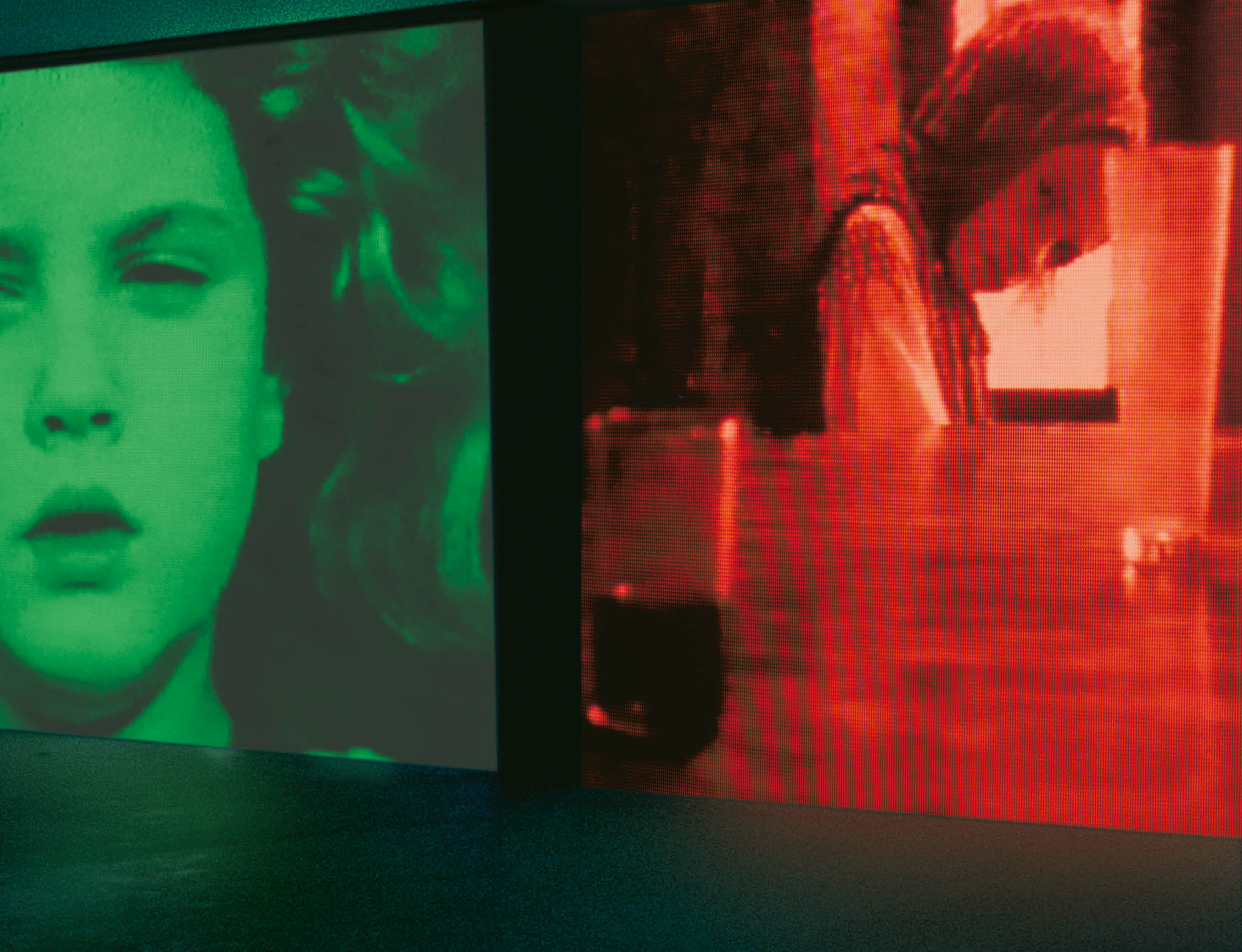 Book now: Susan Hiller in conversation with Andrea Lissoni