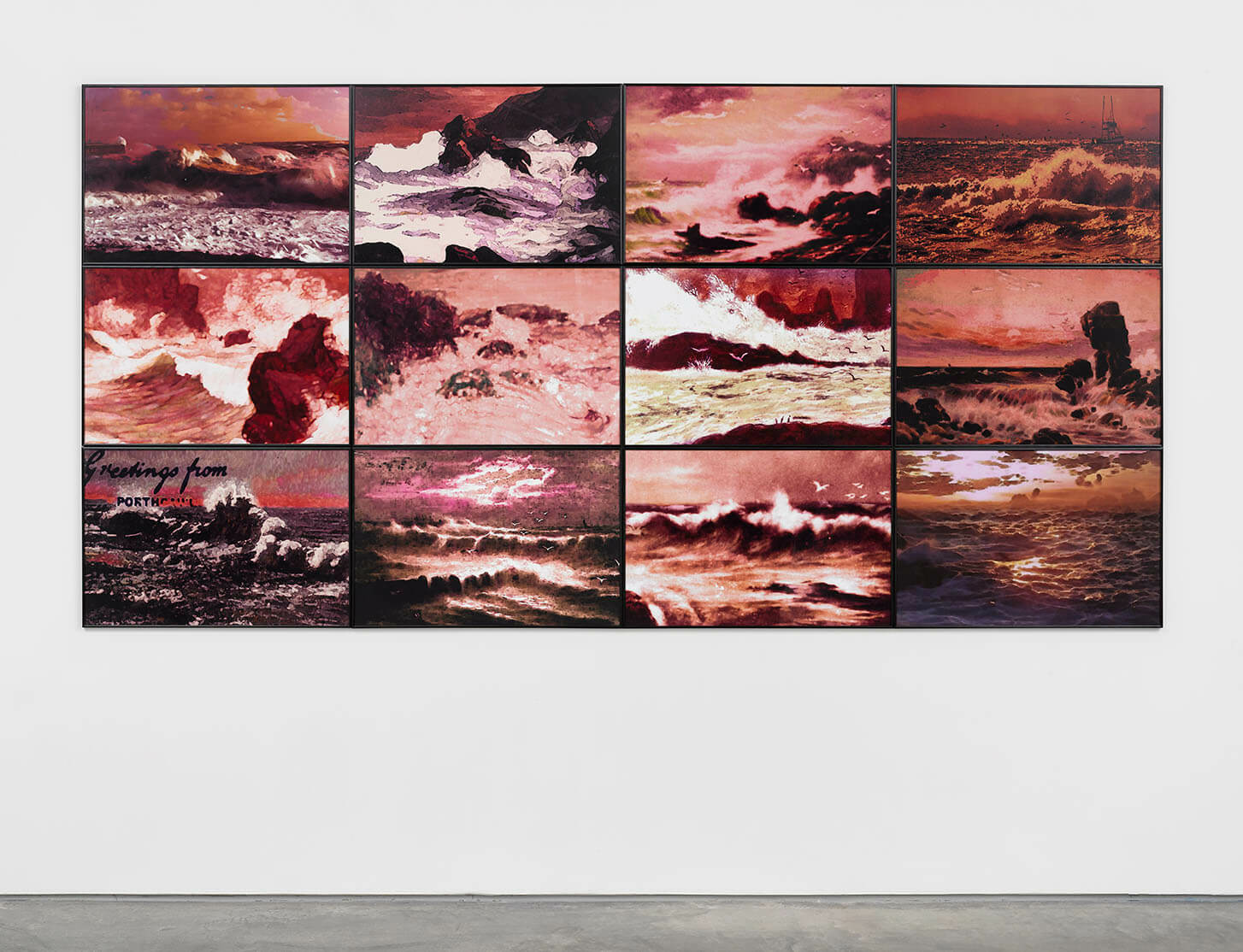 The Polygon in Vancouver presents exhibition of work by Susan Hiller