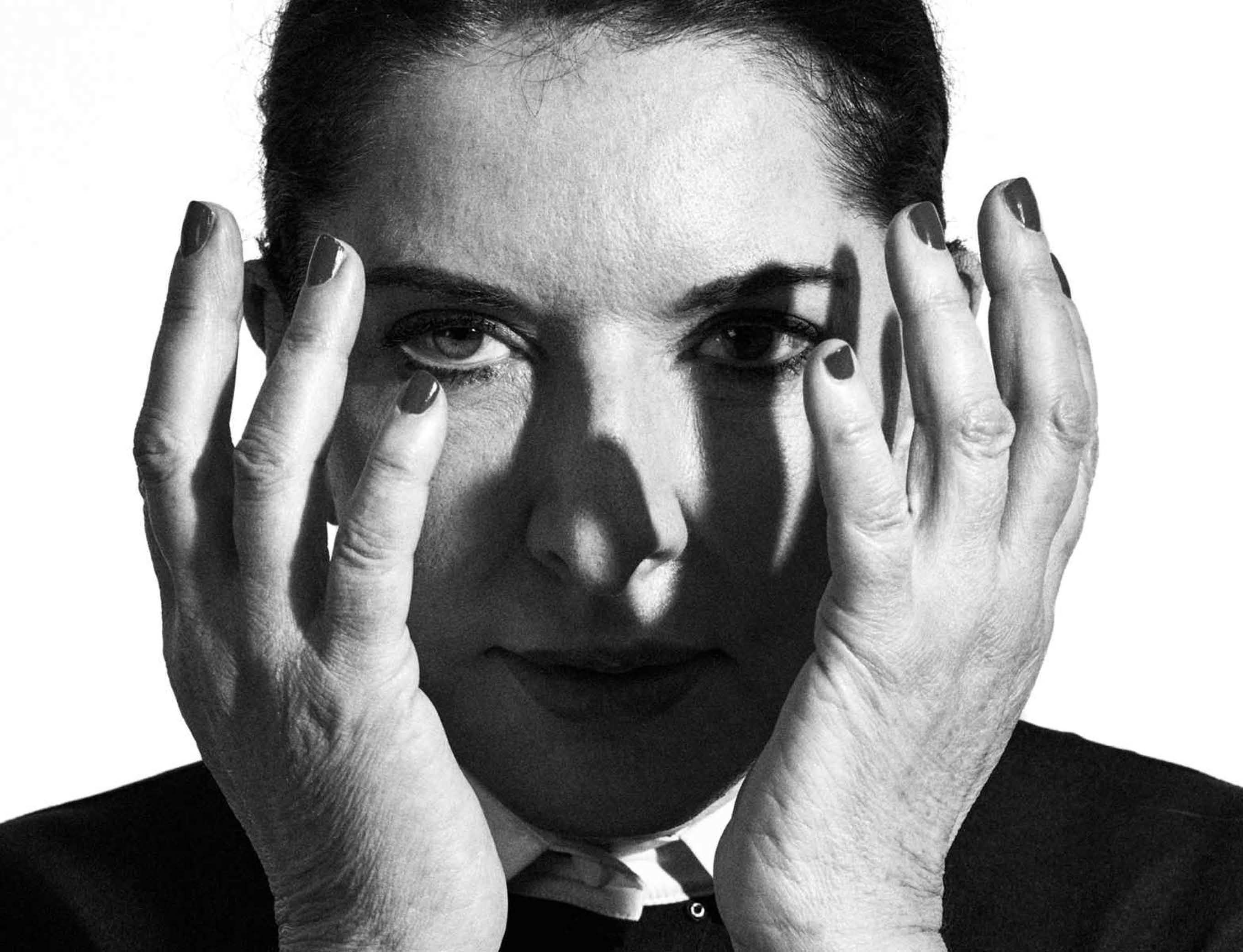 Masterpiece London 2018 showcases new work by Marina Abramović
