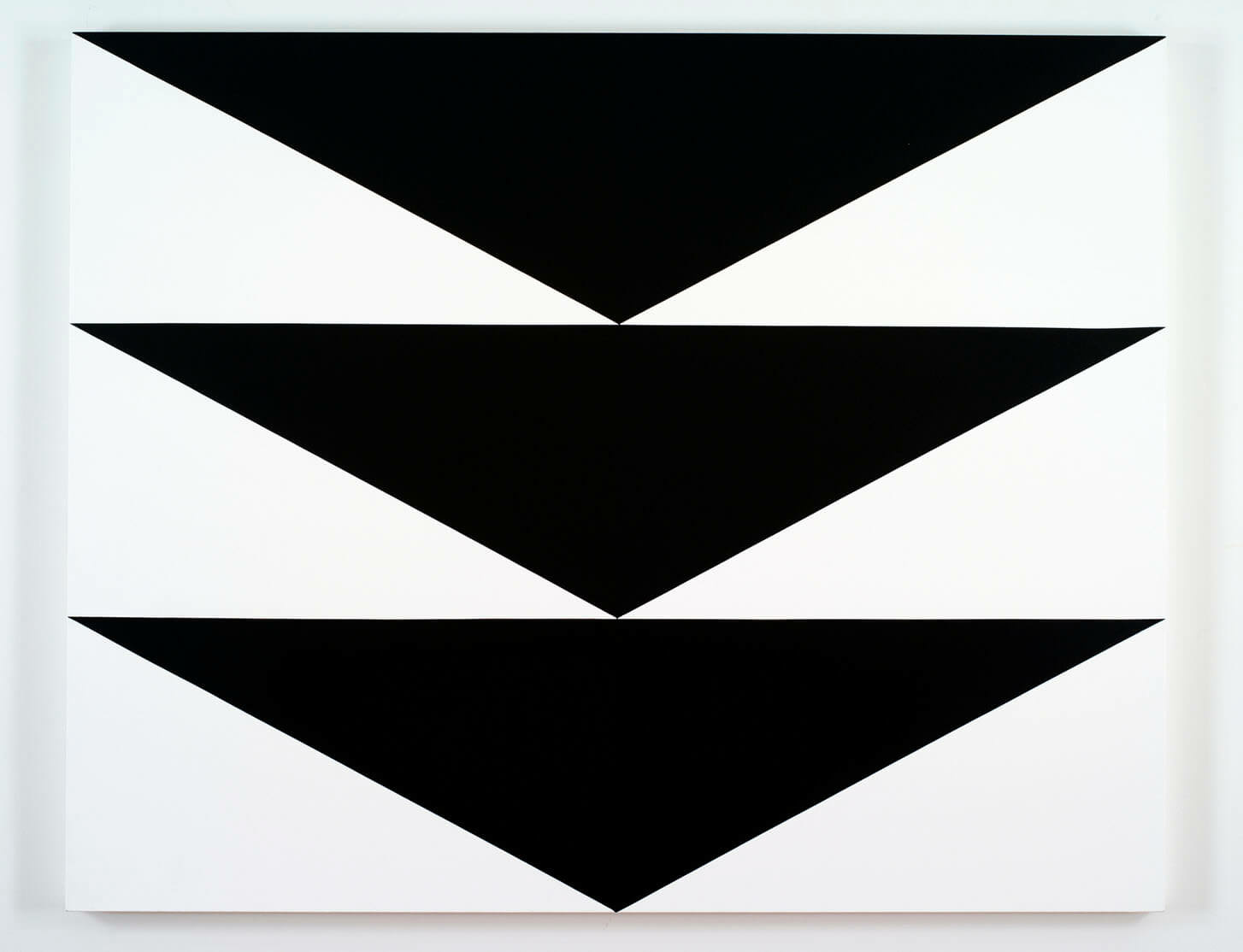 Carmen Herrera featured in major abstraction exhibition at The Met Fifth Avenue