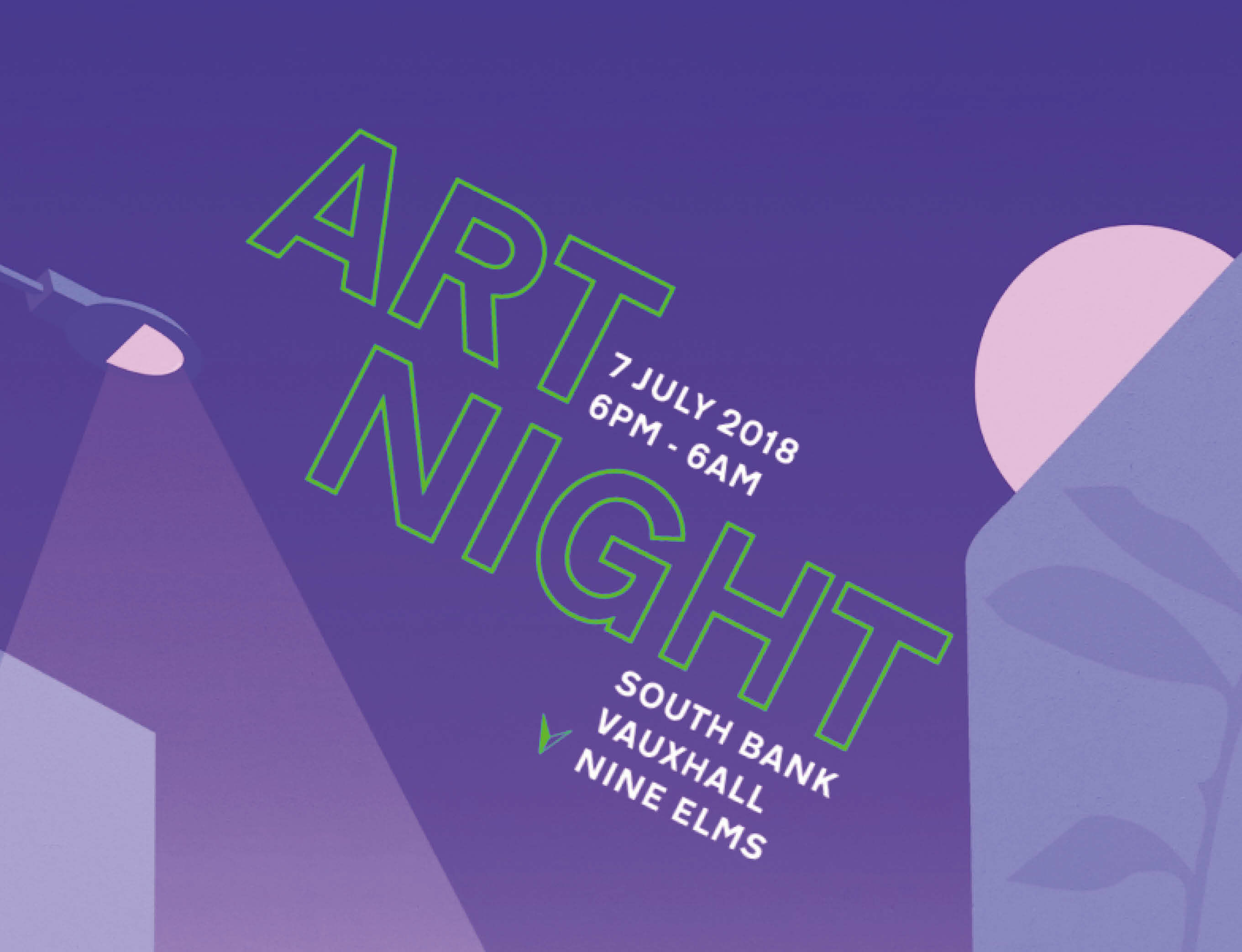 Art night