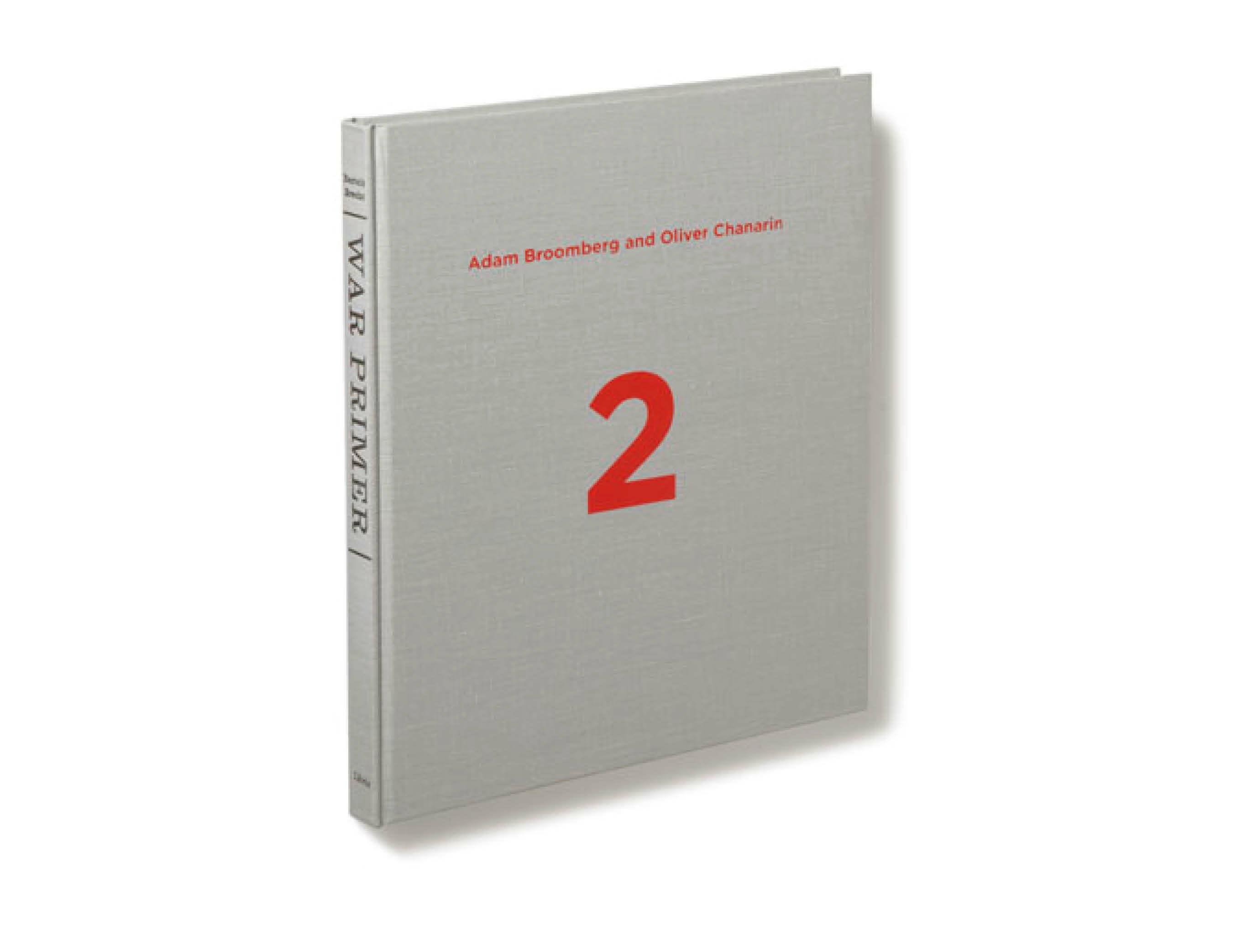 Broomberg & Chanarin receive the Arles 2018 Photo-Text Book Award