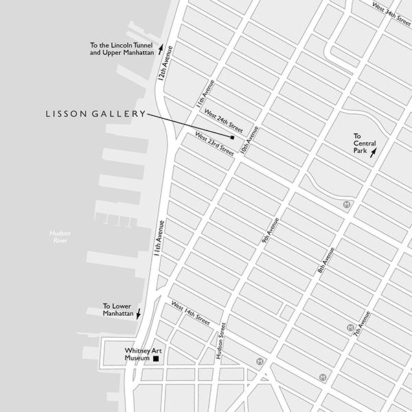 504 West 24th Street gallery