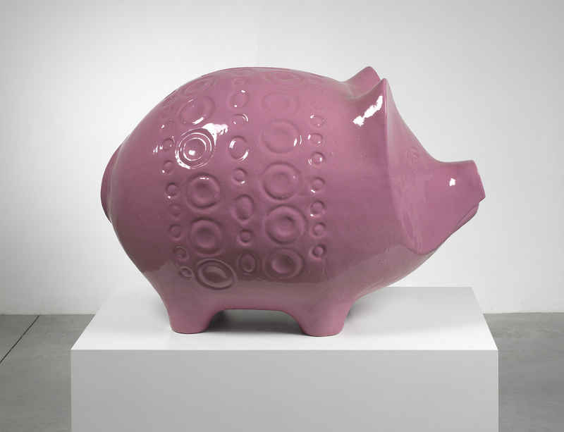 Happy Lunar New Year of the Pig from all at Lisson Gallery