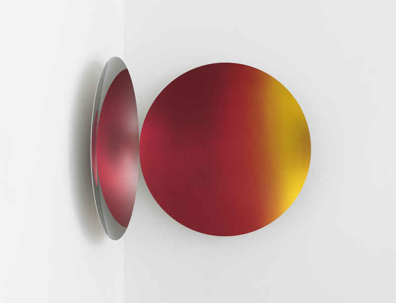 Pitzhanger Manor & Gallery opens with Anish Kapoor exhibition