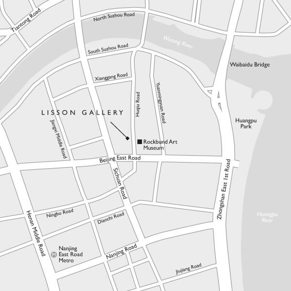 2/F, 27 Huqiu Road gallery