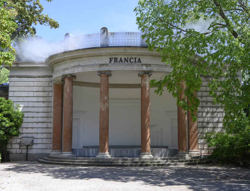 Laure Prouvost's project for the French Pavilion at the 58th Venice Biennale