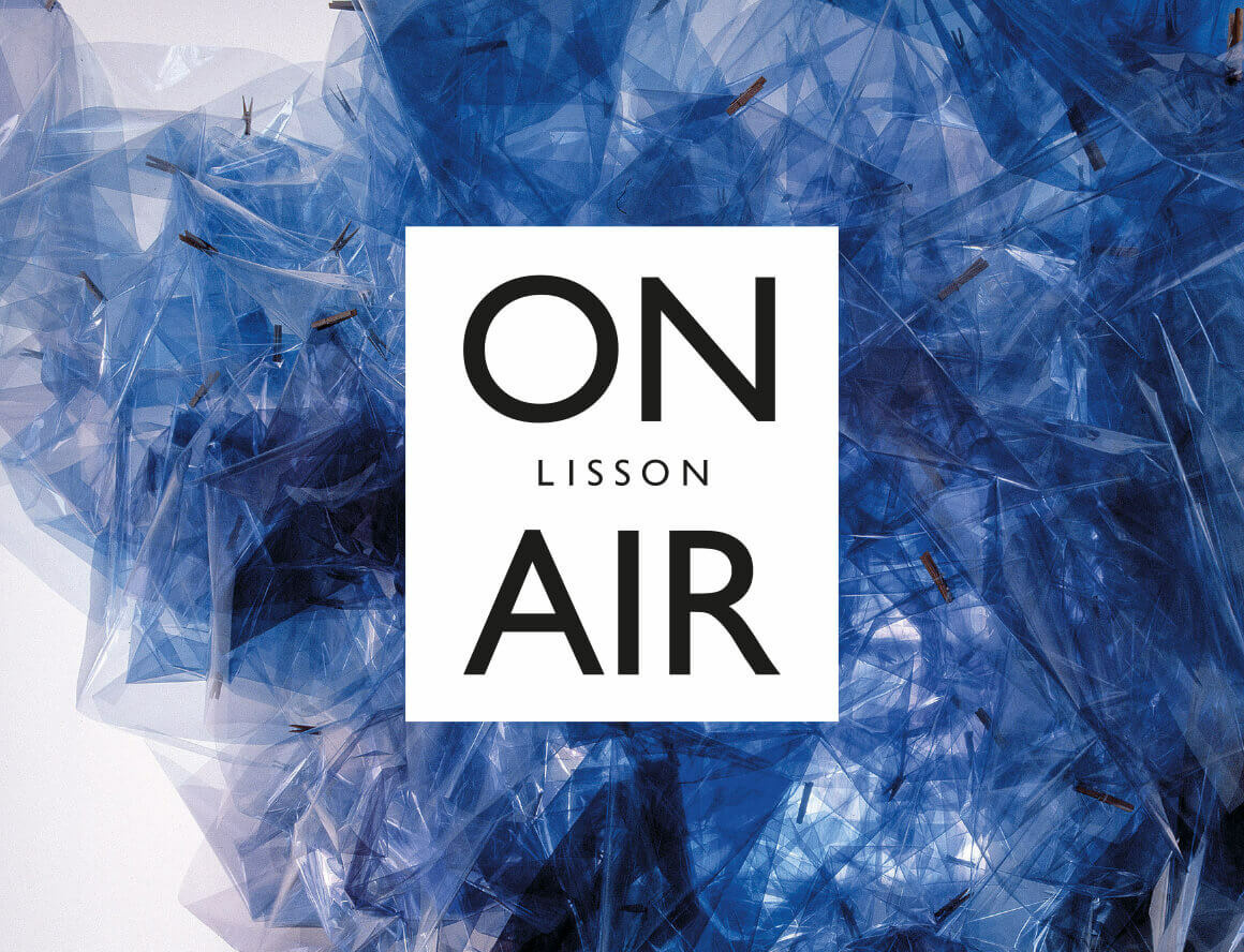 Episode 8: ON AIR with Spencer Finch on the poetry of Emily Dickinson