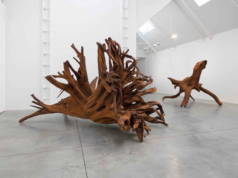 Ai Weiwei: Roots