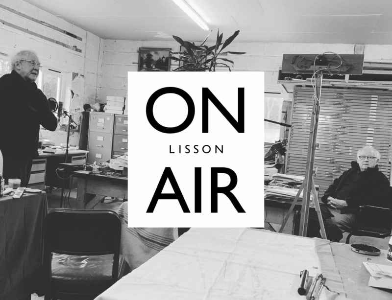 Episode 7: ON AIR with Art & Language and the Red Krayola