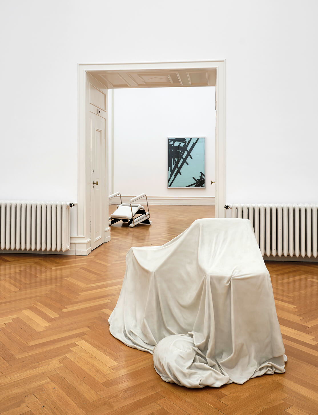 Exhibition By Ryan Gander Opens At Kunsthalle Bern News Lisson