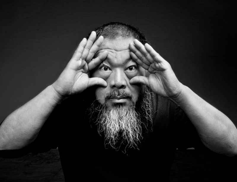 The Imperial War Museums announces commission of new site-specific work by Ai Weiwei