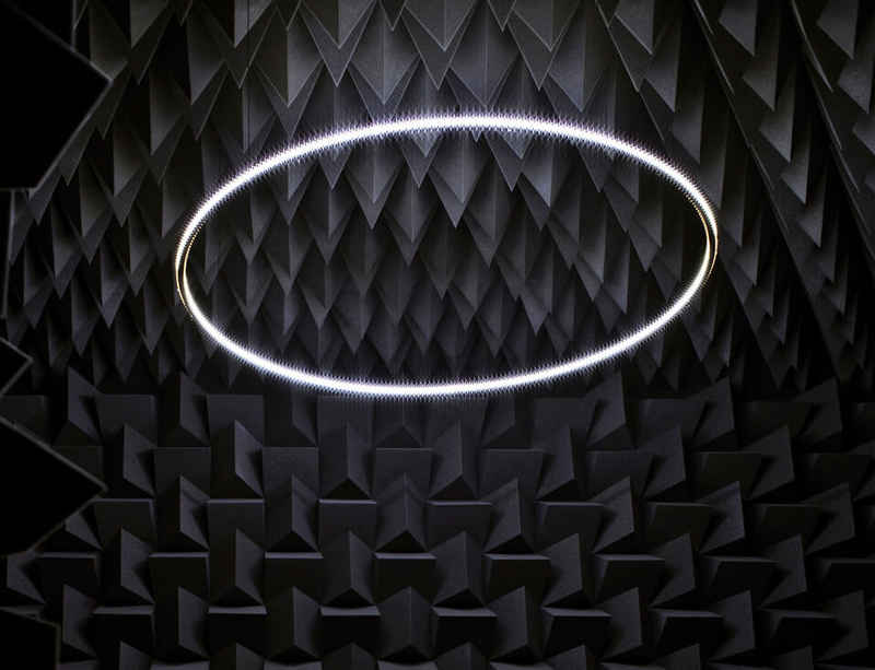 Haroon Mirza to participate in 'ASSEMBLY' at Somerset House