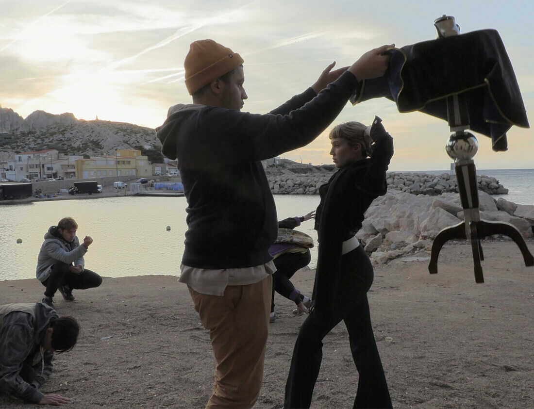 Laure Prouvost's 'They Parlaient Idéale' nominated for short film prize at International Film Festival Rotterdam