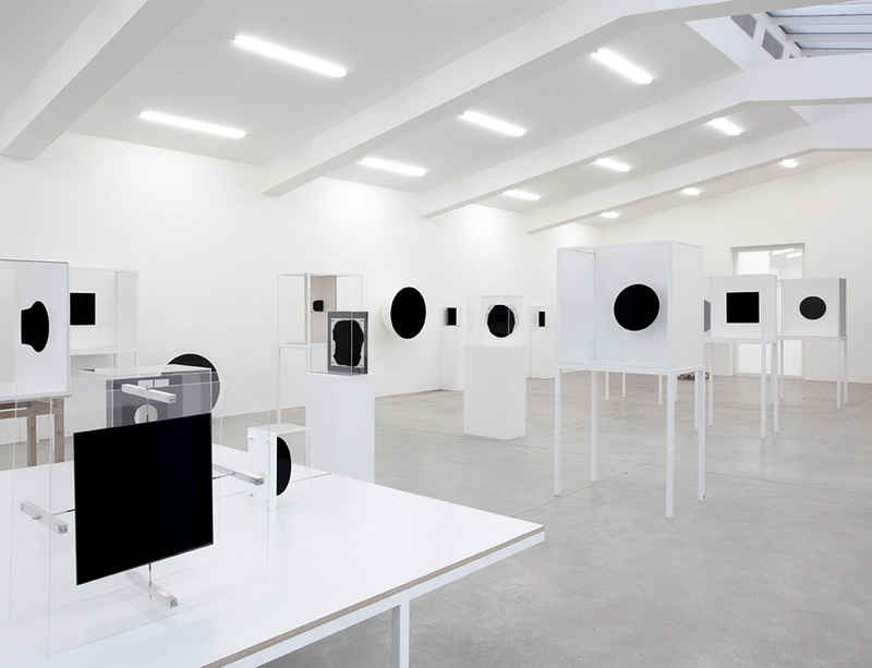 New dates announced for major Anish Kapoor exhibition at Gallerie dell'Accademia