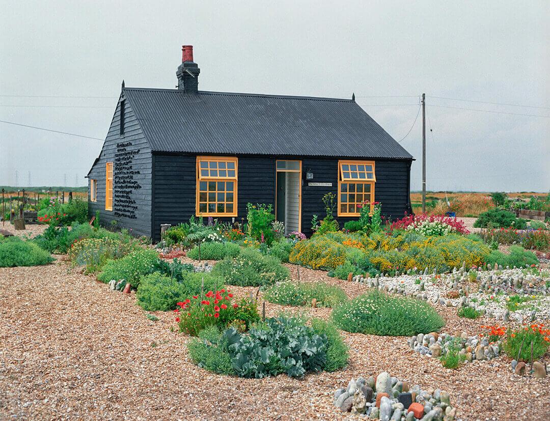 Help save Derek Jarman's Prospect Cottage