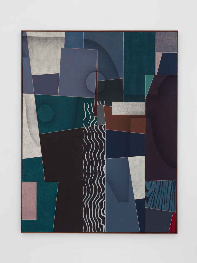 Rodney Graham: Painting Problems