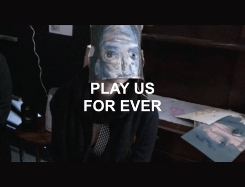 New film by Laure Prouvost screening for Lafayette Anticipations