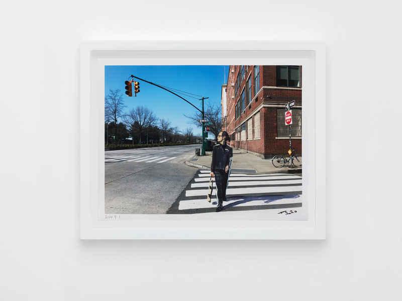 Liu Xiaodong: Spring in New York
