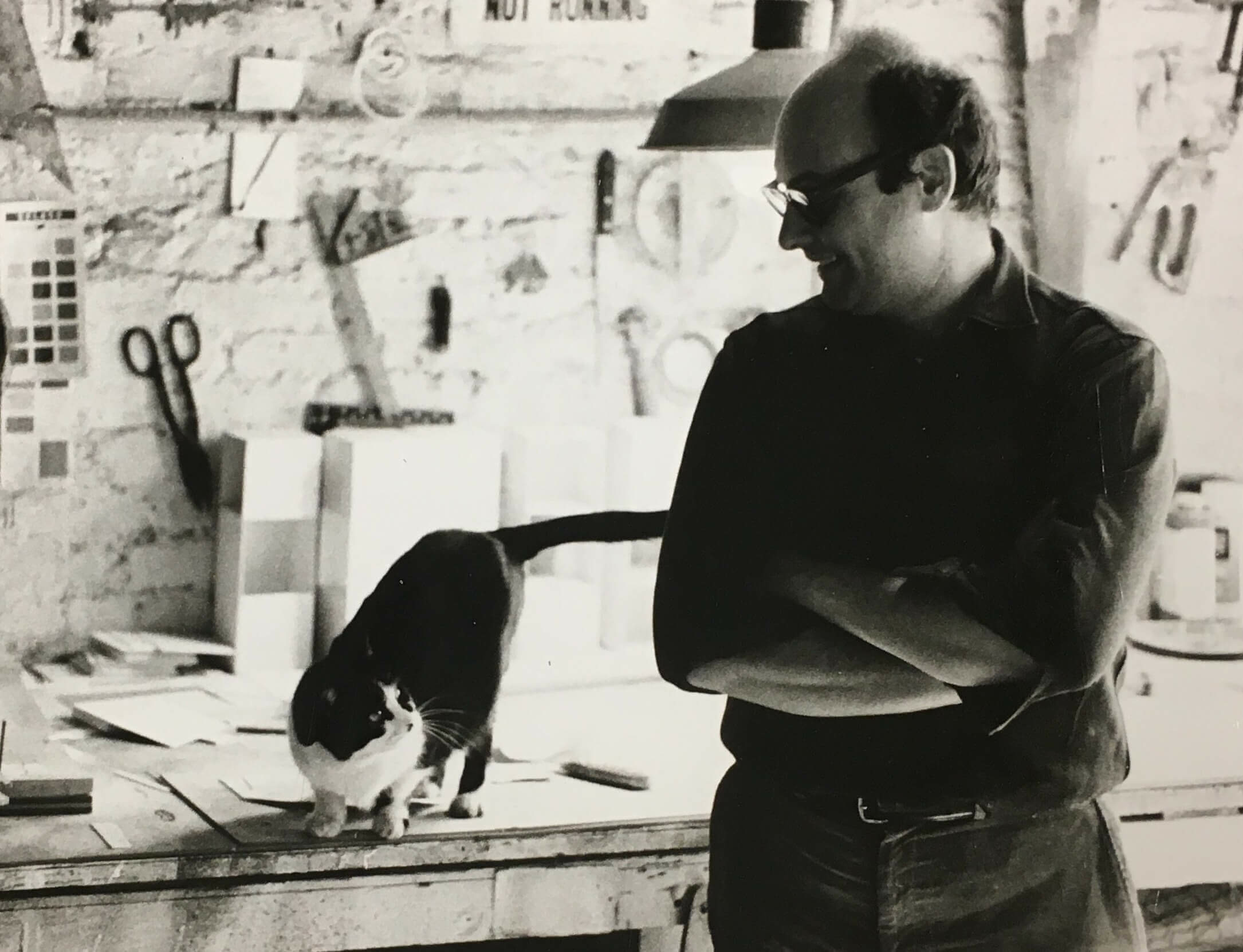 Artifex Press publishes Sol LeWitt Complete Writings and Sol LeWitt Interviews