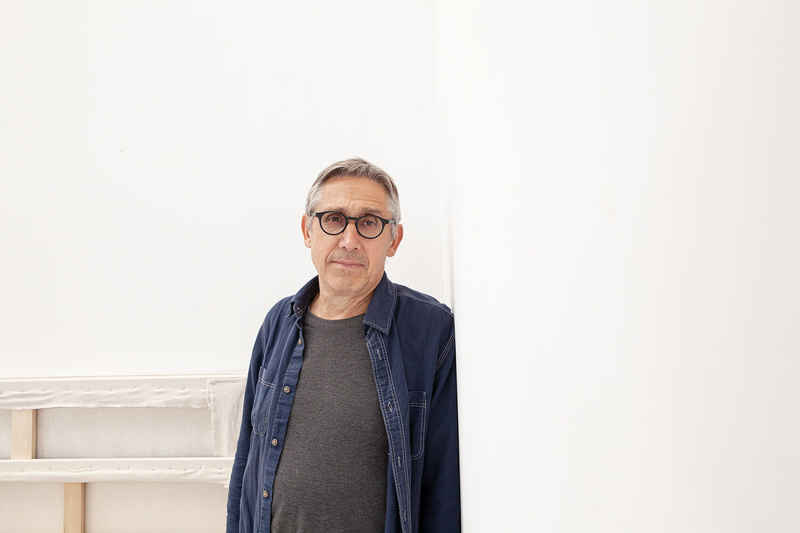 Bernard Piffaretti: Coda