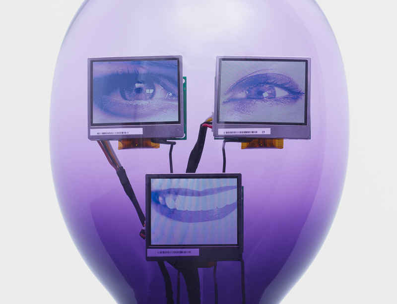 Watch now: Tony Oursler – The New Social Environment with The Brooklyn Rail