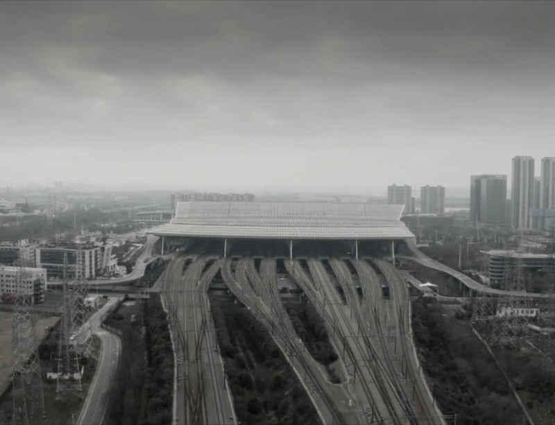 New Ai Weiwei documentary 'Coronation' charts coronavirus pandemic in Wuhan