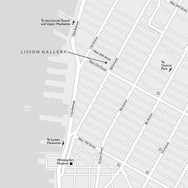 508 West 24th Street gallery