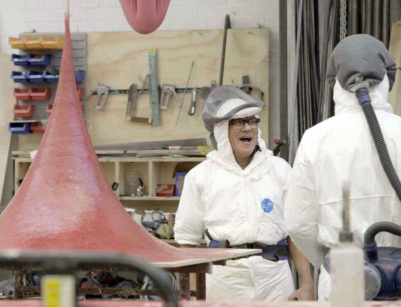 Watch now: John Akomfrah, Anish Kapoor and Liu Xiaodong feature in season 10 of Art21's 'Art in the Twenty-first Century'