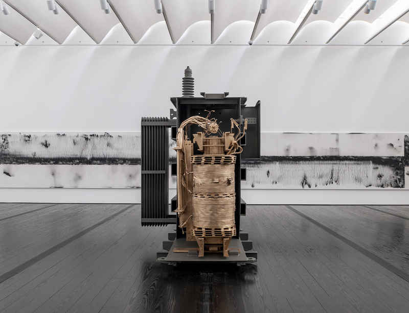 Allora & Calzadilla: Specters of Noon at The Menil Collection