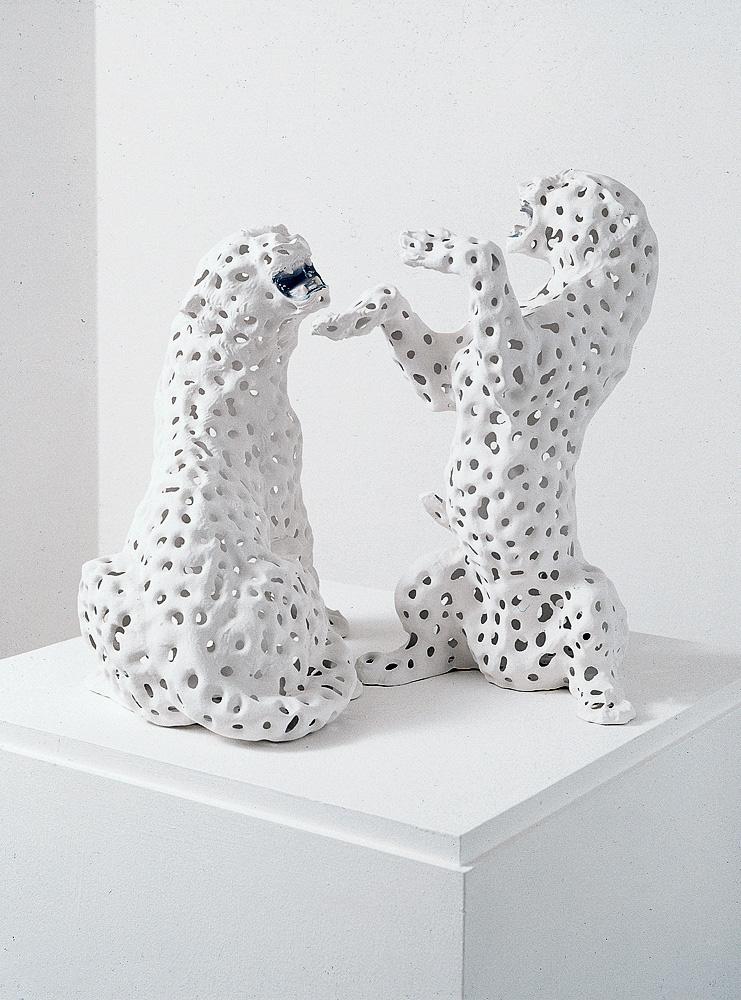 Tony Cragg: New Sculpture