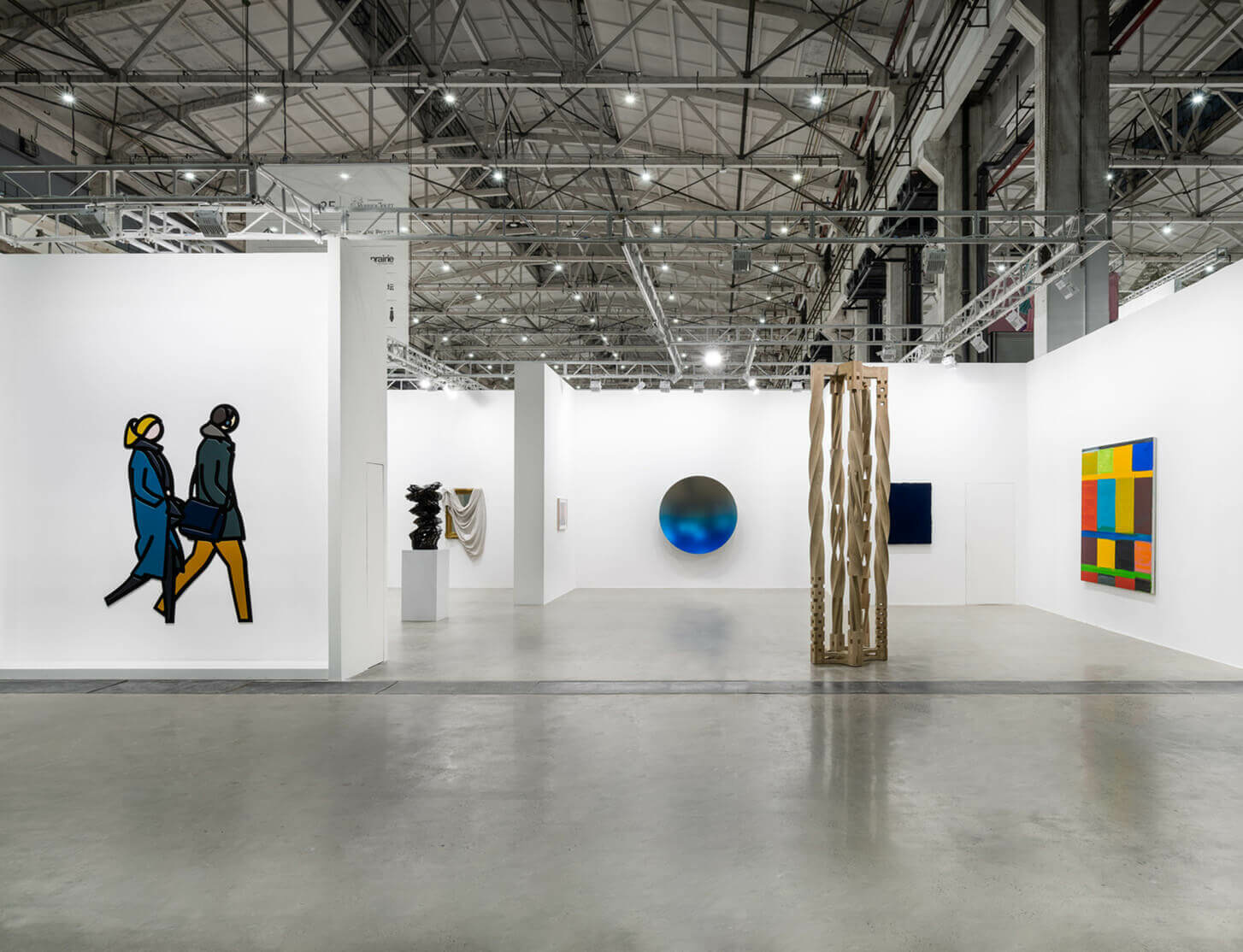 Announcing Lisson Gallery's participation in West Bund 2020