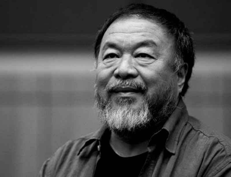 Ai Weiwei: 'Even in detention I could still find joyful moments' – Financial Times