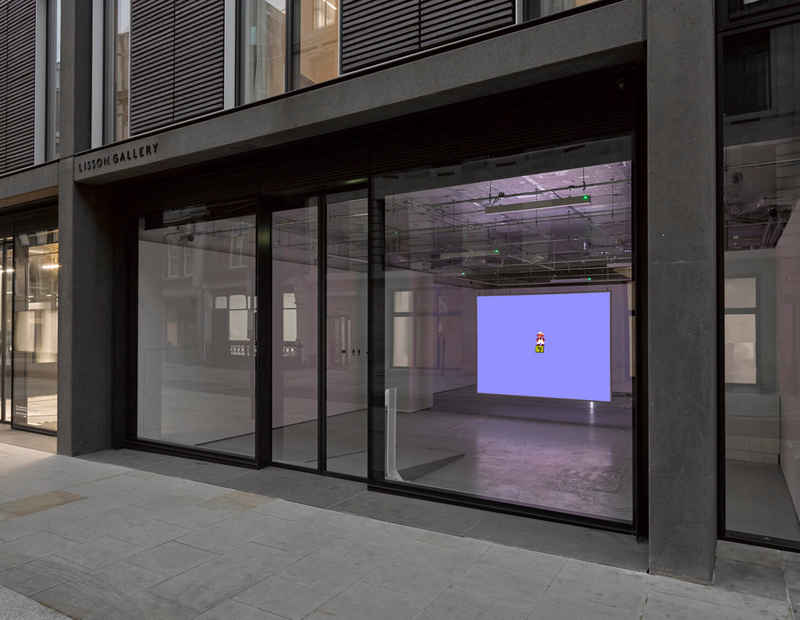 London galleries' reopening and Mayfair Gallery Hop