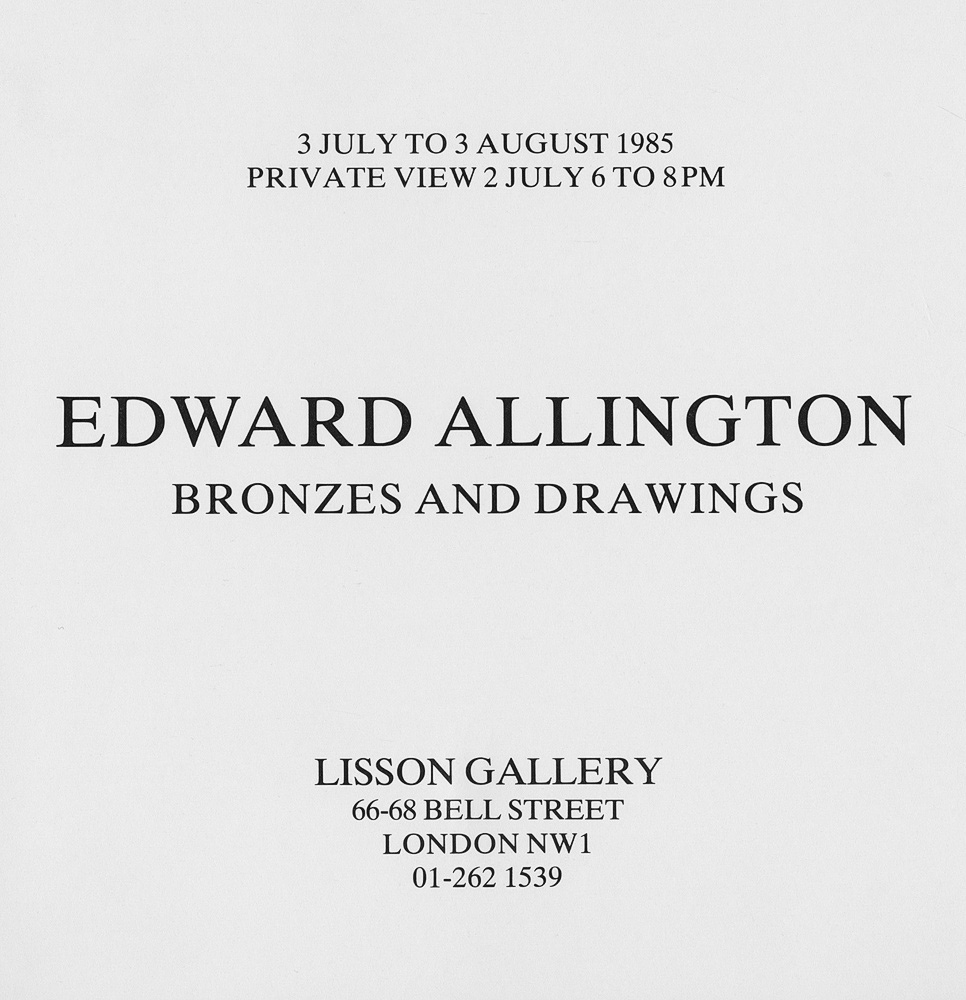 Allington invite july 1985 webedit