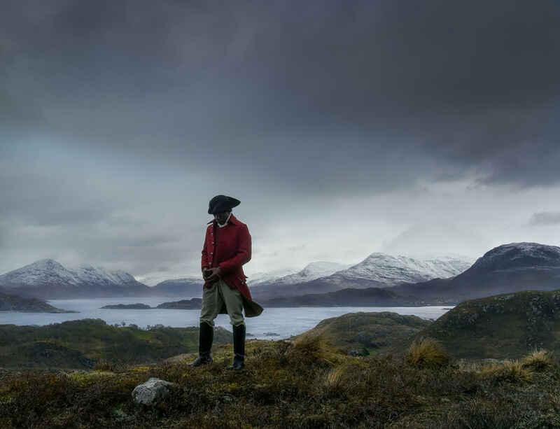 Fundació Antoni Tàpies presents John Akomfrah's Vertigo Sea