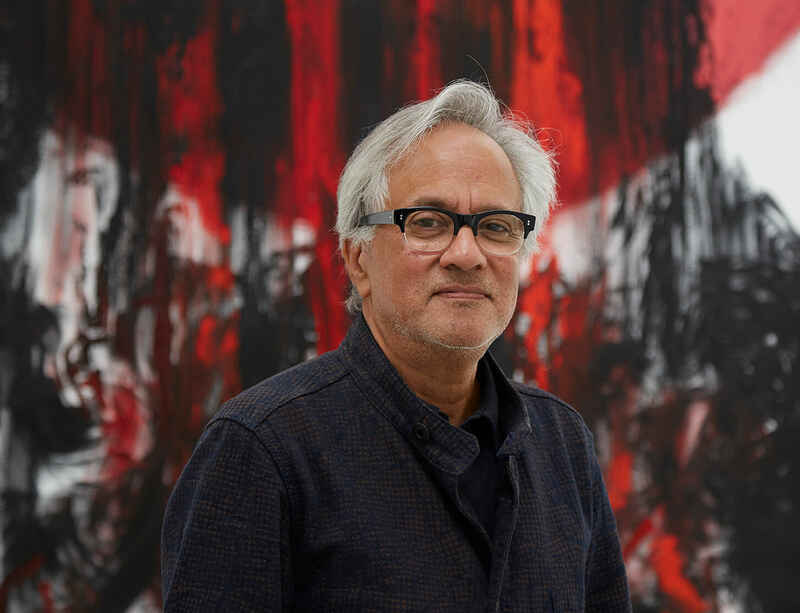 Anish Kapoor announced as Sky Arts' Visual Arts Ambassador