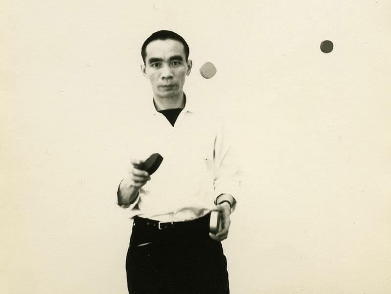 Li Yuan-Chia at Lisson Gallery