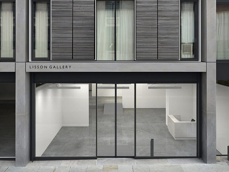 Lisson Gallery Online