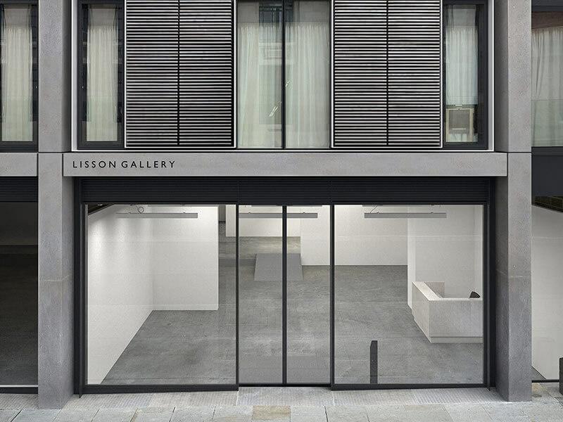 Lisson Gallery Online