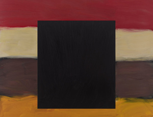 Sean Scully: The 12 / Dark Windows