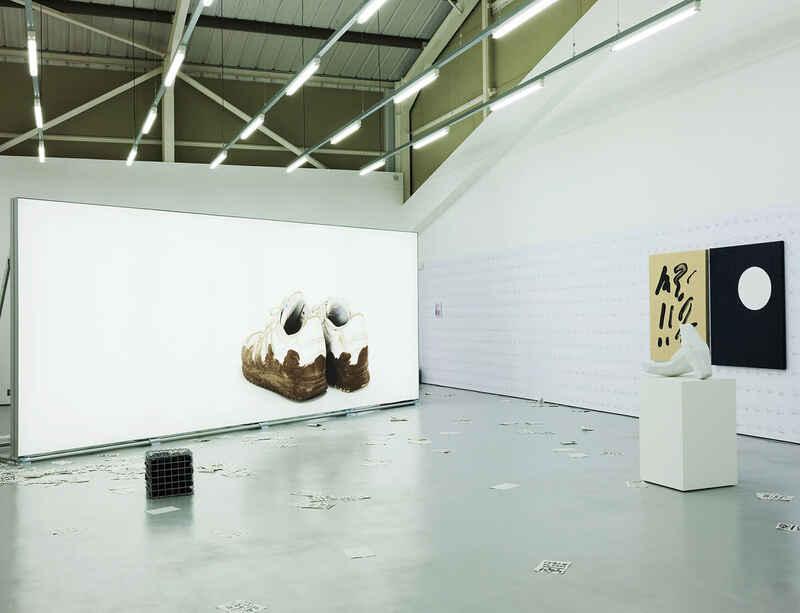 Ryan Gander takes viewers inside his studio to virtually experience his exhibition – Designboom