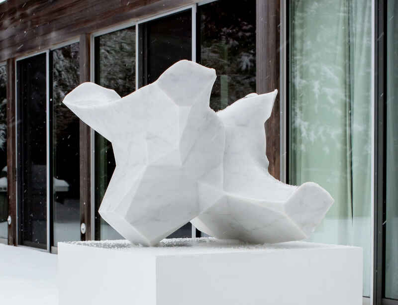 Invisible Dust's new Forecast online events series presents talk with Ryan Gander