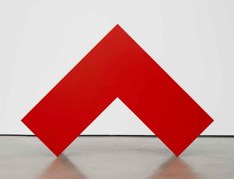 Major exhibition of female artists at Mori Art Museum in Tokyo includes Carmen Herrera