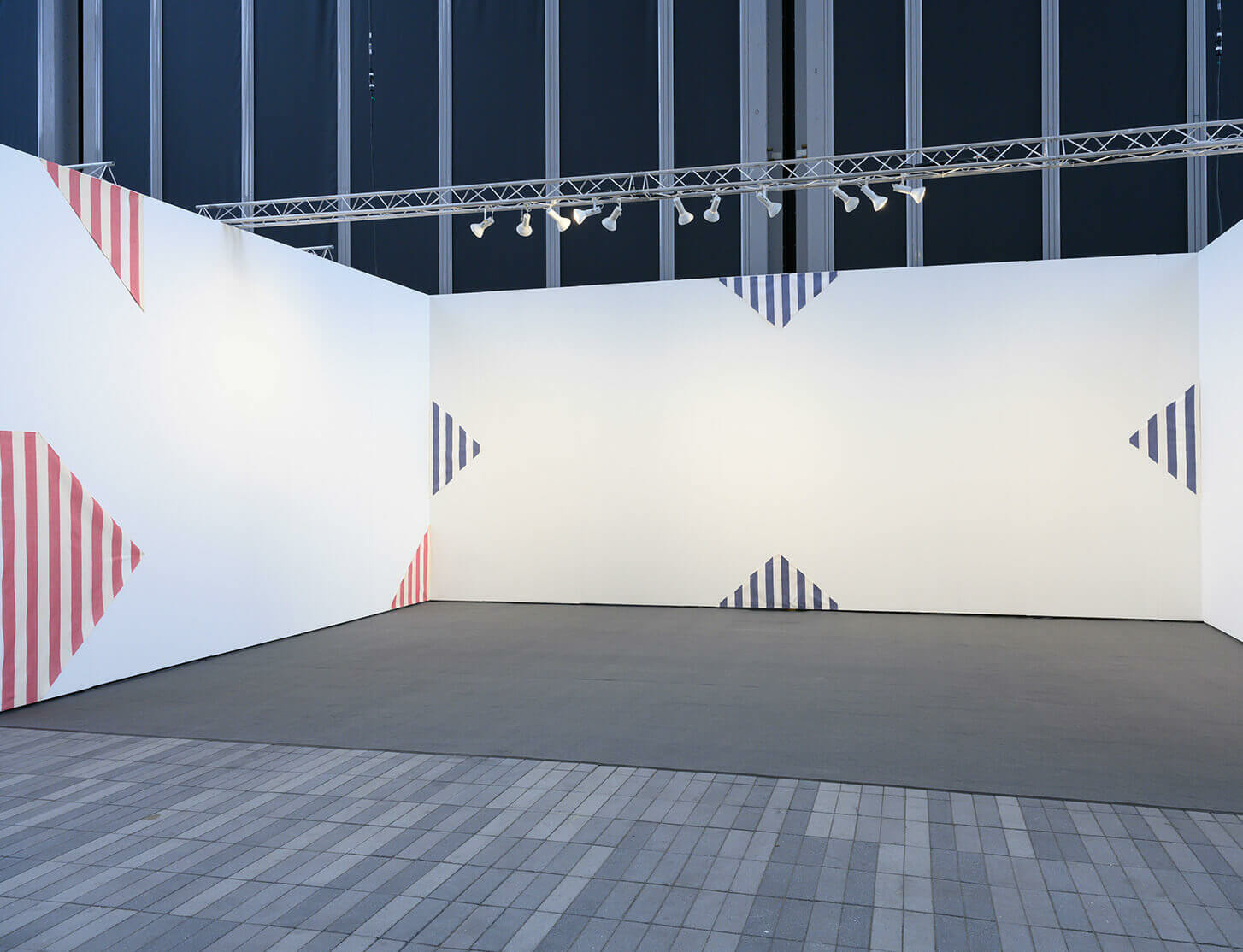 Lisson Gallery's participation in Frieze New York 2021